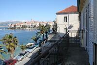 Апартаменты и комнаты у моря Корчула - Korčula - 4356
