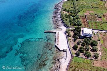 Lumbarda, Korčula, Objekt 4358 - Ubytování v blízkosti moře.
