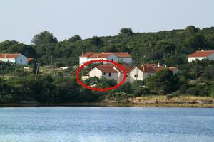 Apartments by the sea Veli Rat (Dugi otok) - 436