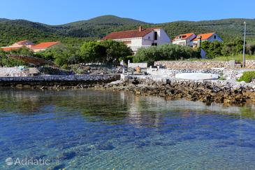 Kneža, Korčula, Property 4366 - Apartments by the sea.