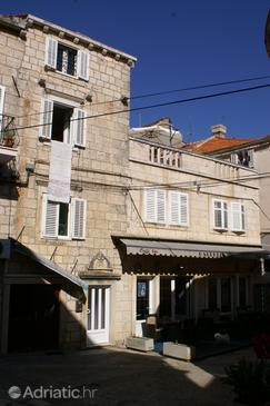 Korčula, Korčula, Property 4368 - Apartments near sea with pebble beach.