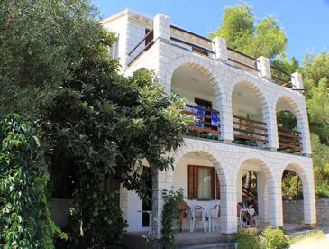 Lumbarda, Korčula, Объект 4375 - Апартаменты вблизи моря.