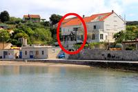 Apartmány u moře Lumbarda (Korčula) - 4378