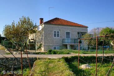 Korčula, Korčula, Property 4384 - Apartments with sandy beach.