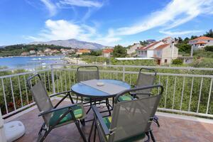 Apartments by the sea Lumbarda, Korčula - 4393