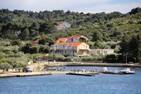 Apartmány u moře Lumbarda (Korčula) - 4393