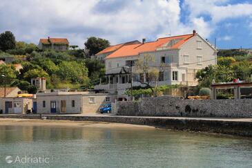 Lumbarda, Korčula, Property 4394 - Apartments near sea with sandy beach.