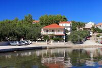 Apartmány u moře Lumbarda (Korčula) - 4401