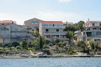 Apartments by the sea Korčula - 4407