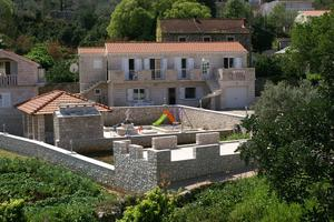 Apartments by the sea Lumbarda (Korčula) - 4412