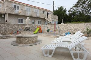 Apartmány u moře Lumbarda (Korčula) - 4413