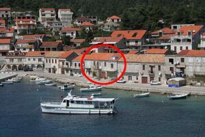 Apartmány u moře Brna (Korčula) - 4415