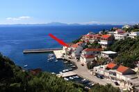 Apartmány u moře Zavalatica (Korčula) - 4419