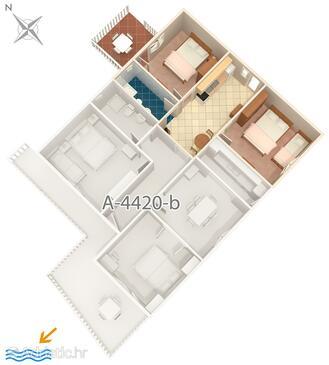 Plan  - A-4420-c