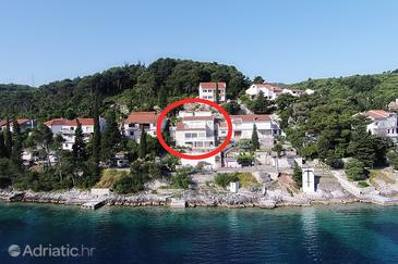 Korčula, Korčula, Property 4421 - Apartments by the sea.