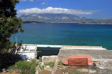 Lumbarda, Korčula, Property 4422 - Vacation Rentals by the sea.