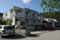 Апартаменты с парковкой Žrnovska Banja (Korčula) - 4426