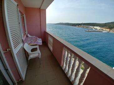 Balkon    - A-443-e