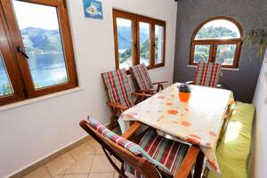 Apartments by the sea Tri Zala, Korcula - 4432