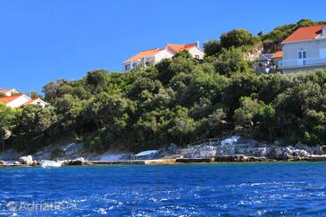 Tri Žala, Korčula, Object 4432 - Appartementen near sea with pebble beach.