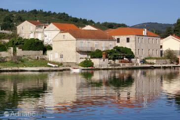 Lumbarda, Korčula, Property 4435 - Apartments by the sea.