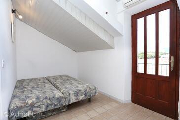 Lumbarda, Living room in the apartment, WIFI.