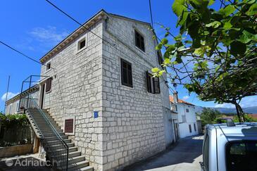 Lumbarda, Korčula, Property 4438 - Apartments near sea with sandy beach.