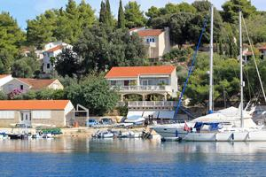 Apartments and rooms by the sea Lumbarda (Korcula) - 4442