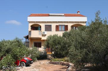 Sali, Dugi otok, Property 445 - Apartments in Croatia.