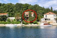 Apartmány u moře Korčula - 4451