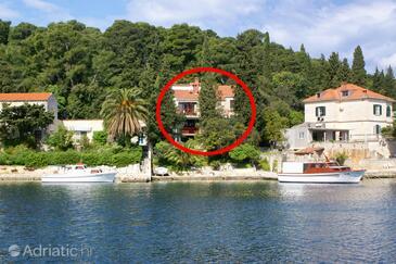Korčula, Korčula, Property 4451 - Apartments by the sea.