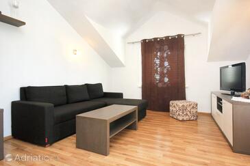 Vrbovica, Гостиная в размещении типа apartment, Домашние животные допускаются и WiFi.