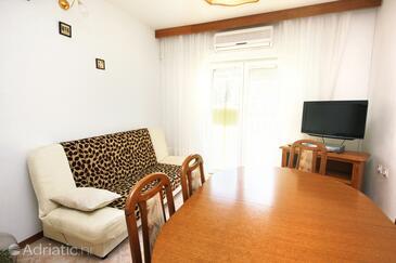 Vrbovica, Гостиная в размещении типа apartment, доступный кондиционер, Домашние животные допускаются и WiFi.
