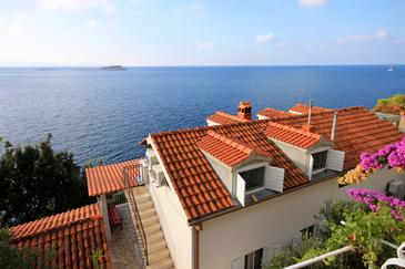 Prižba, Korčula, Property 4456 - Vacation Rentals by the sea.