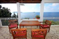 Дом для отдыха у моря Prižba (Korčula) - 4456