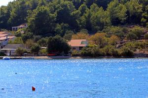 Seaside holiday house Cove Gradina, Korčula - 4457