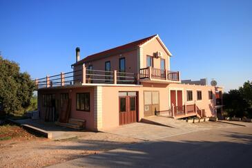 Zavalatica, Korčula, Obiekt 4458 - Apartamenty ze żwirową plażą.