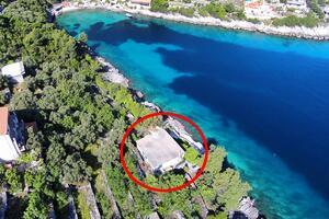 Apartmány u moře Črnja Luka, Korčula - 4464