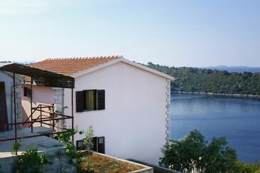 Karbuni, Korčula, Objekt 4465 - Ferienwohnungen nah am Meer.