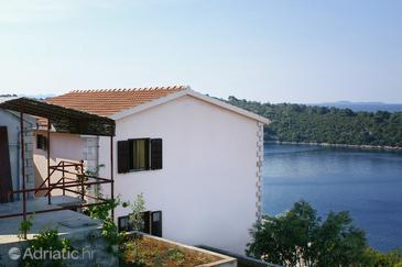 Karbuni, Korčula, Property 4465 - Apartments by the sea.