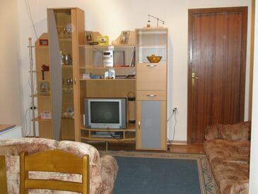 Sali, Dnevna soba v nastanitvi vrste apartment, Hišni ljubljenčki dovoljeni in WiFi.