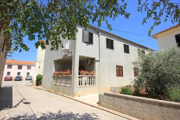 Sali, Dugi otok, Property 447 - Apartments in Croatia.