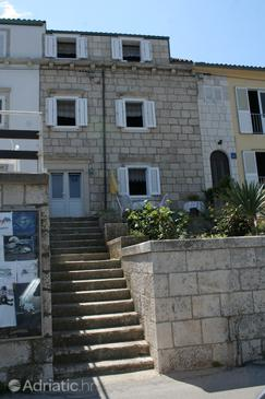Korčula, Korčula, Property 4474 - Apartments and Rooms near sea with pebble beach.
