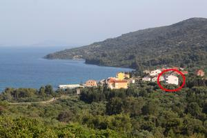 Apartments and rooms by the sea Cove Soline (Dugi otok) - 448