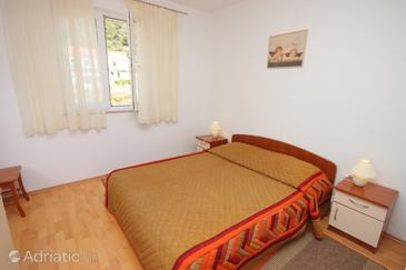 Soline, Bedroom in the room, air condition available and WiFi.