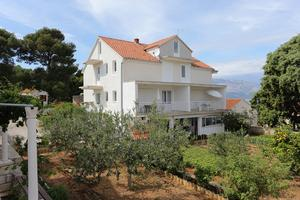 Apartmány u moře Lumbarda (Korčula) - 4480