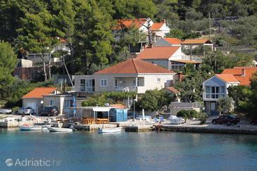 Lumbarda, Korčula, Property 4481 - Apartments by the sea.