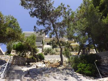 Prižba, Korčula, Objekt 4483 - Ubytování v blízkosti moře.