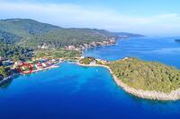 Апартаменты у моря Prižba (Korčula) - 4484