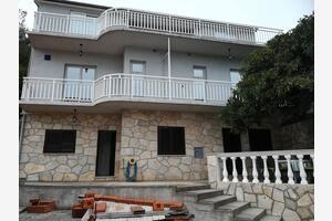 Apartmány u moře Gršćica (Korčula) - 4487